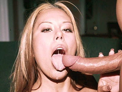 Melissa naughty Blowjob